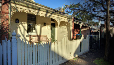 South Yarra Home
